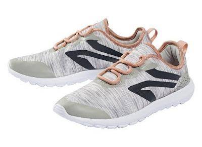 Co w Lidlu: Buty sportowe Crivit z Lidla