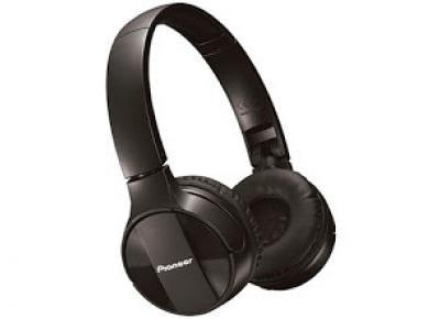 Co w Lidlu: Słuchawki bezprzewodowe Pioneer BT z Lidla