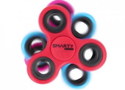 Fidget Spinner Smarty z Biedronki