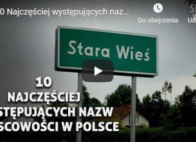 Internet zamiast telewizji: StrzałW10ke