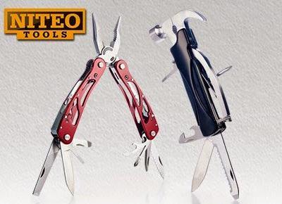 Narzędzie wielofunkcyjne Niteo Tools z Biedronki