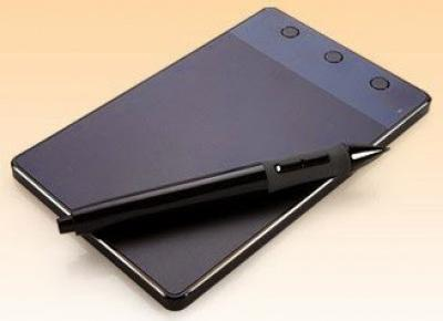 Tablet graficzny z Biedronki