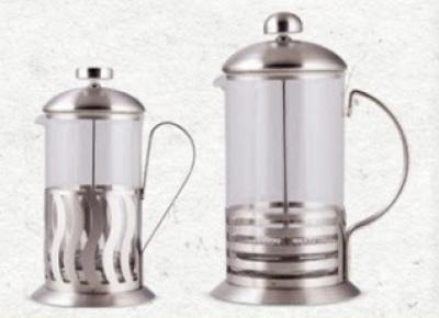 Zaparzacz do herbaty z Biedronki