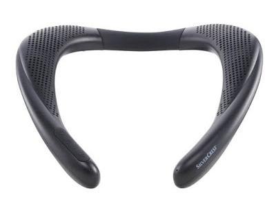 Co w Lidlu: Głośnik na szyję Bluetooth Silvercrest z Lidla