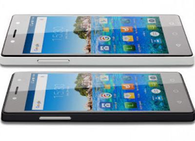 Smartfon myPhone Infinity 2S z Biedronki