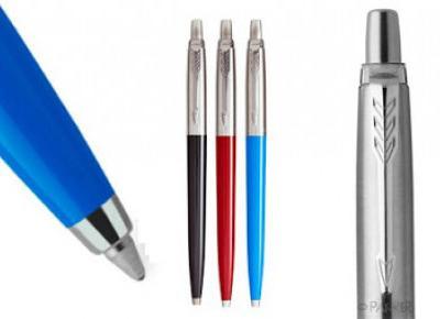 Długopis Parker Jotter z Biedronki