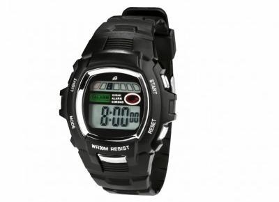 Co w Lidlu: Zegarek sportowy Auriol z Lidla