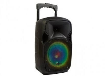 Głośnik Bluetooth Hykker Sound Max Trolley z Biedronki