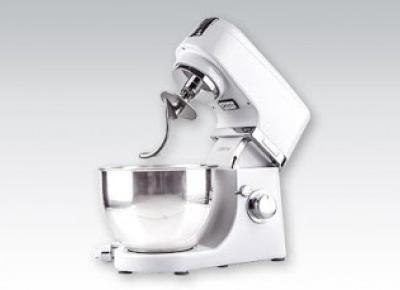 Robot kuchenny Sencor STM 6350WH / STM 6351 GR z Biedronki