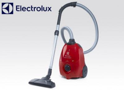 Odkurzacz Electrolux ErgoClassic ZP4001EL z Biedronki