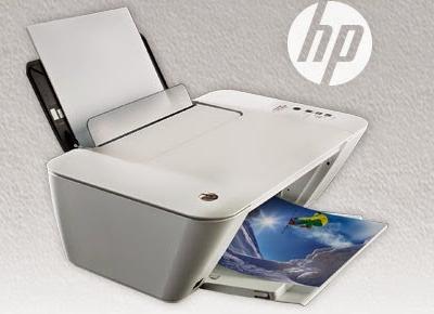 Urządzenie 3w1 HP Deskjet Ink Advantage 1515 z Biedronki