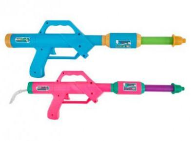 Pistolet na wodę wazooka z Biedronki
