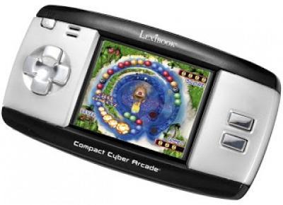 Co w Lidlu: Konsola Lexibook 200 gier z wyświetlaczem LCD z Lidla