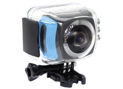 Co w Lidlu: Kamera sportowa JL LT 360° Discovery Adventures z Lidla
