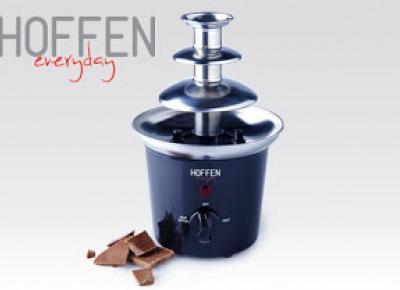 Fontanna do czekolady Hoffen everyday z Biedronki