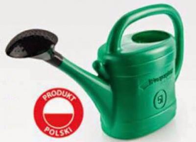 Konewka Prospelplast 5 litrów z Biedronki