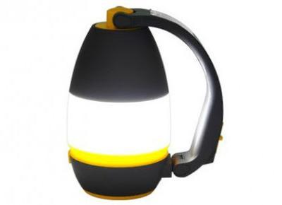 Lampa kempingowa LED 3 w 1 z Biedronki