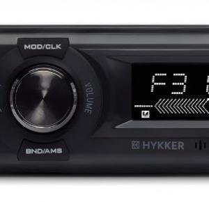 Radio samochodowe Hykker Tune z Biedronki