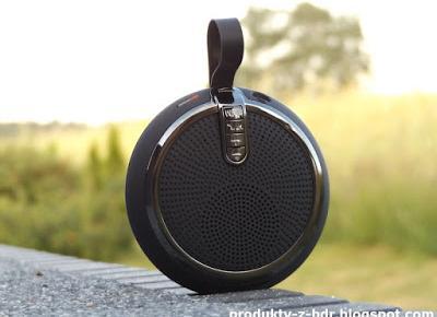 Głośnik bezprzewodowy Hykker Q z Biedronki
