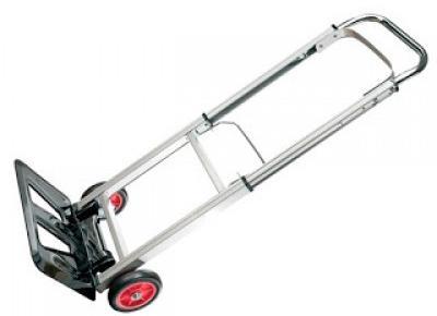 Co w Lidlu: Wózek transportowy Powerfix z Lidla