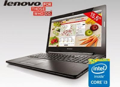 Laptop Lenovo G50-70 z Biedronki