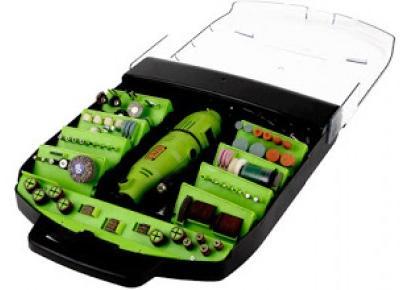 Test: Multiszlifierka Niteo Tools i 216 akcesoriów z Biedronki