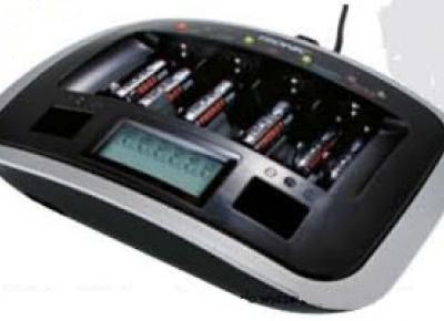 Co w Lidlu: Ładowarka do akumulatorków Tronic z Lidla