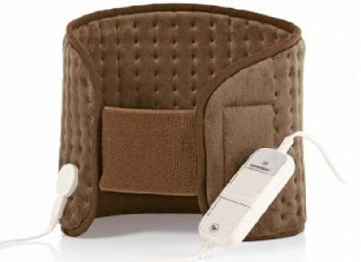 Co w Lidlu: Elektryczna poduszka na plecy i brzuch 100 W Silvercrest z Lidla