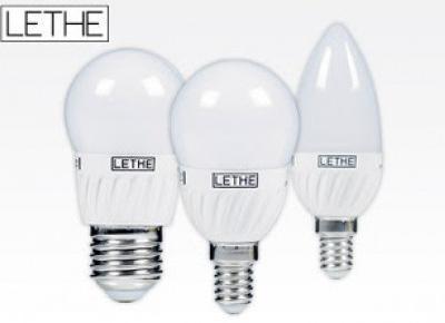 Żarówka LED 5 W LETHE z Biedronki