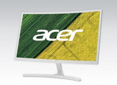 Monitor 23,6 cala Acer ED242Q z Biedronki