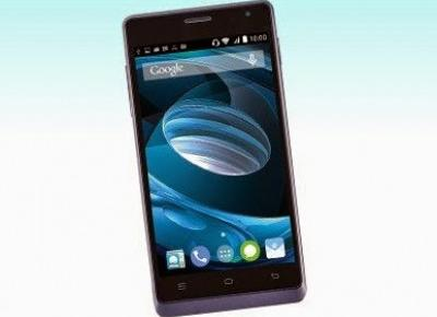 "Telefon myPhone SMART 4,5"" DualSIM z Biedronki"