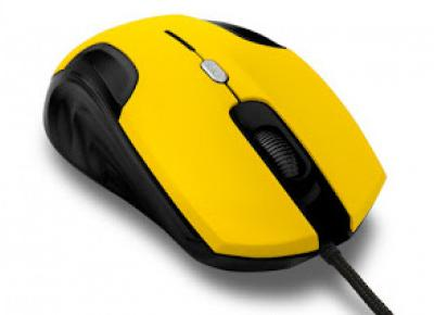 Mysz przewodowa Hykker Turbo z Biedronki