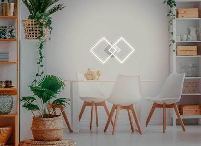 Co w Lidlu: Lampa LED LivarnoLux z Lidla