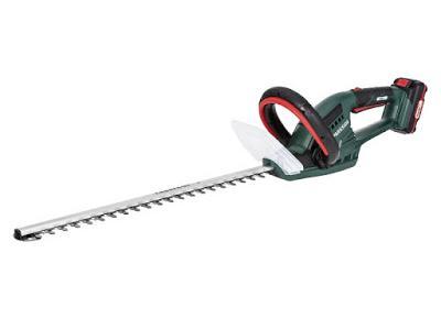 Co w Lidlu: Akumulatorowe nożyce do żywopłotu 20 V Parkside z Lidla