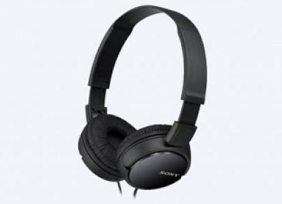 Słuchawki Sony MDR-ZX110 z Biedronki