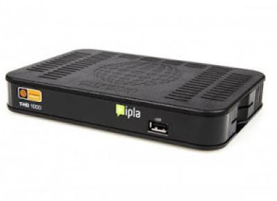 Dekoder T-HD 1000 DVB-T z Biedronki