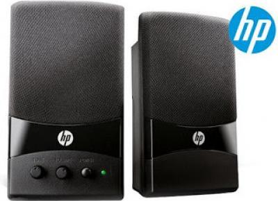Głośniki multimedialne HP z Biedronki