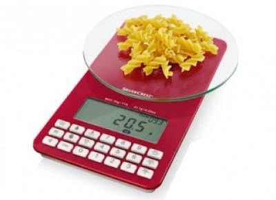 Waga analizująca wartości odżywcze Silvercrest z Lidla