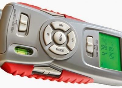 Co w Lidlu: Wielofunkcyjny detektor Powerfix z Lidla