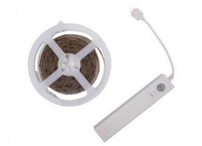Taśma LED z czujnikiem ruchu z Biedronki