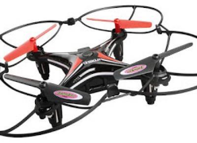 Quadrocopter Jamara z Lidla