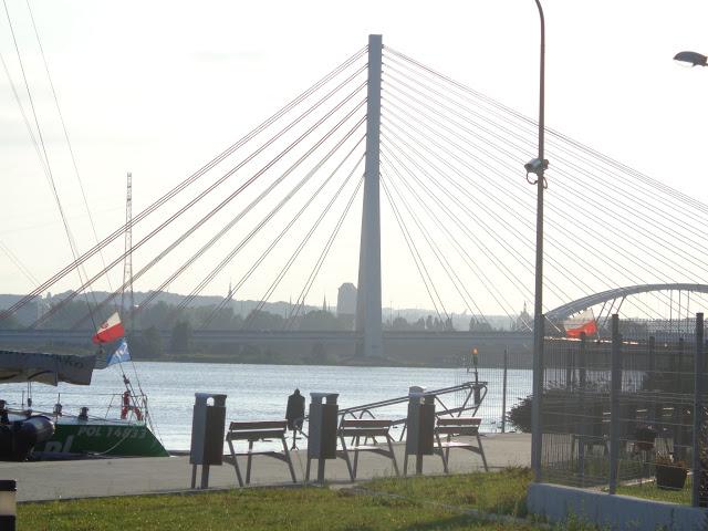 7 zdjęć z Gdańska.: Siedem ujęć obrazujących różnorodność Gdańska. Odsłona trzecia.