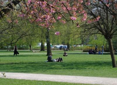 Reszta Polski i świata : Dzień na spontanie w Berlinie