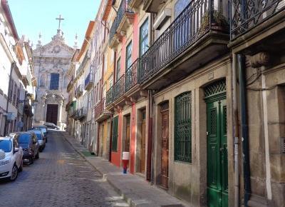 7 nieoczywistych, a CIEKAWYCH miejsc w Porto – Miejski Wojażer