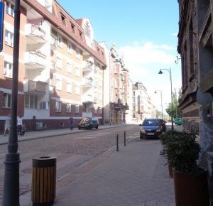 7 zdjęć z Gdańska.: Przeobrażone Dolne Miasto.