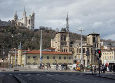 7 miejsc, które TRZEBA zobaczyć w Lyonie – Miejski Wojażer