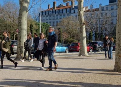 Jaki jest Lyon? Jak zapamiętałem miasto? – Miejski Wojażer
