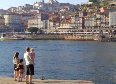 Reszta Polski i świata : Jakie jest Porto? Podsumowanie wyjazdu