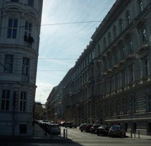 Reszta Polski i świata : Wyprawa do stolicy Austrii - część siódma.
