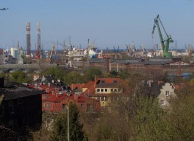 7 zdjęć z Gdańska.:
